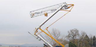hup crane potain