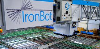 rebar robot