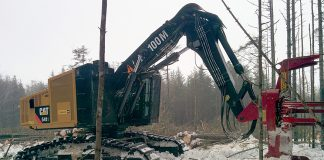 Pouliot forestry