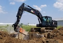 Schouten Excavating