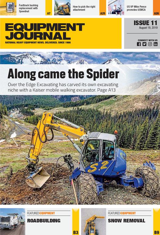Digital Issues - Equipment Journal