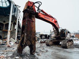 priestly demolition