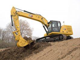 326 excavator