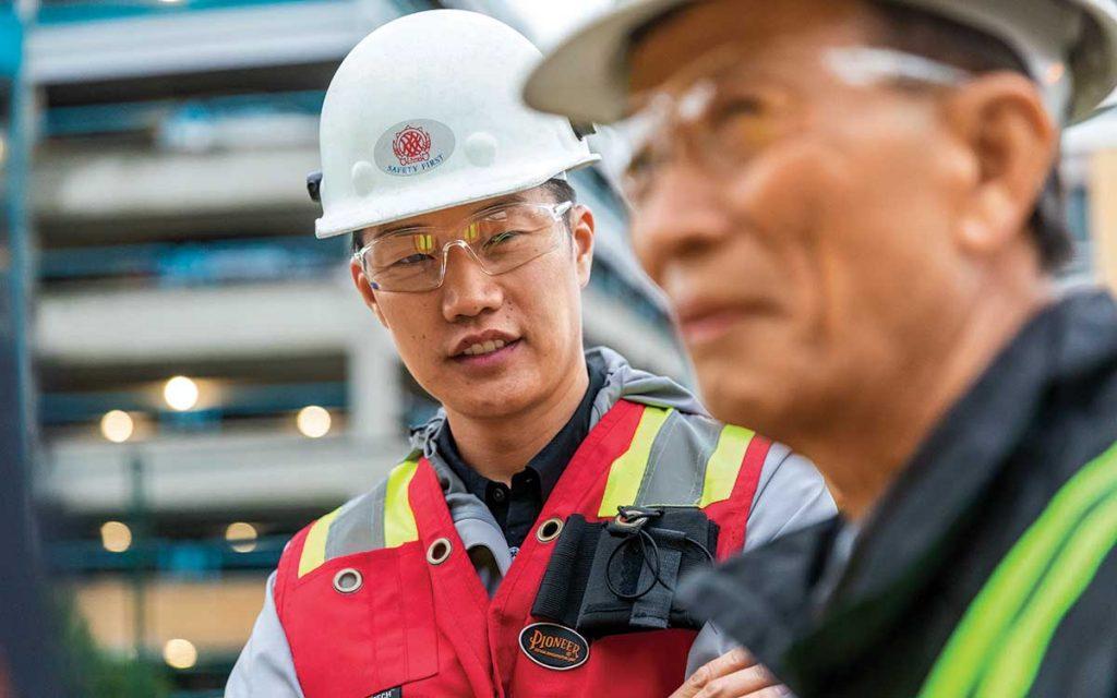 Kang Construction