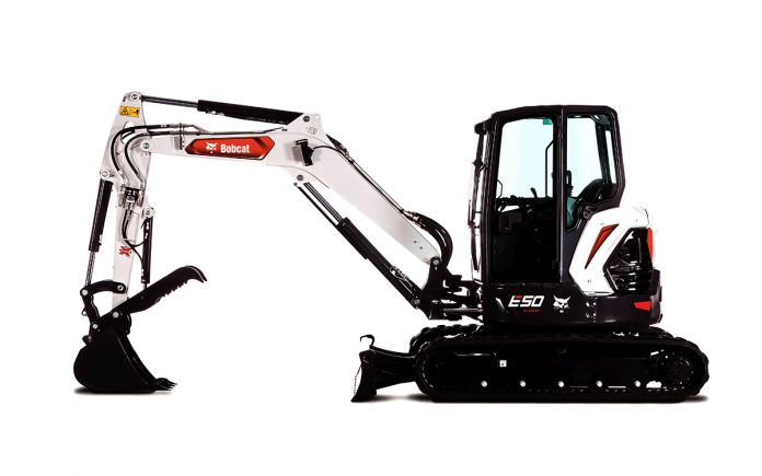 R2 series excavator