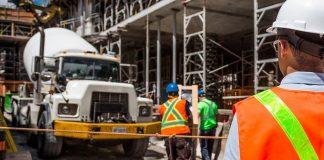 cement concrete association