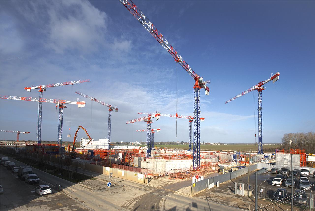 CM labs simulators for cranes