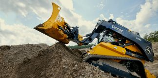 deere smartgrade machines