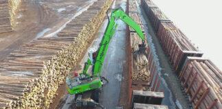 Cameron River logistics
