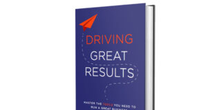 driving great results