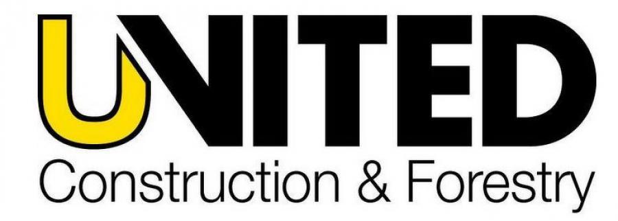Fernandez's United Construction & Forestry logo.