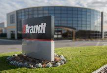 Brandt headquarters, now home to Cervus after acquisition.